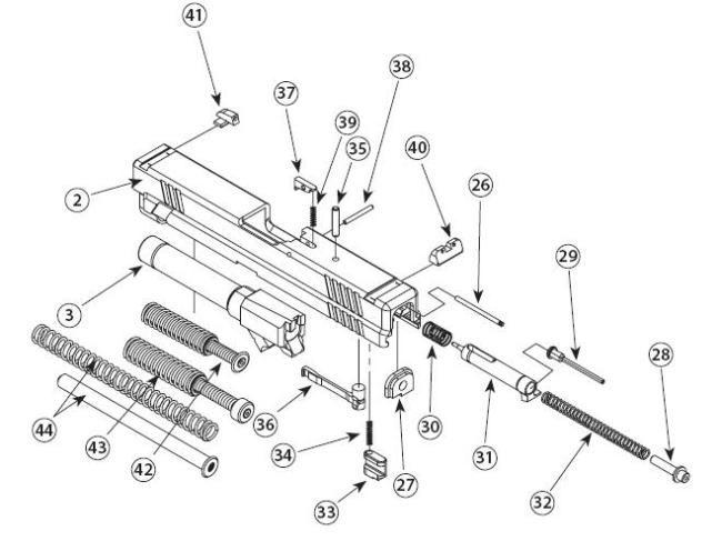 laser gun schematics  laser  free engine image for user